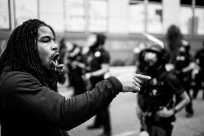 Black Lives Matter 2020 Denver